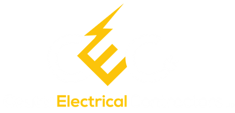 Coutts Electrical Contractors Kent Logo